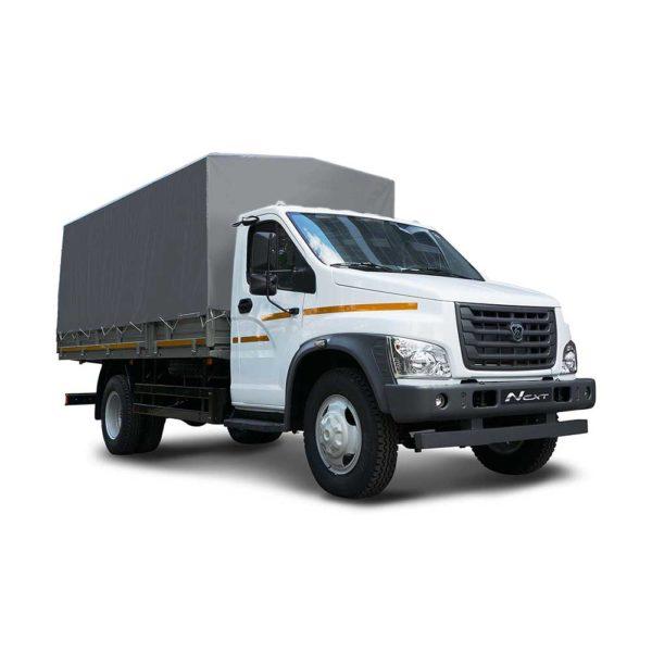 Кондиционер на ГАЗ грузовой купить